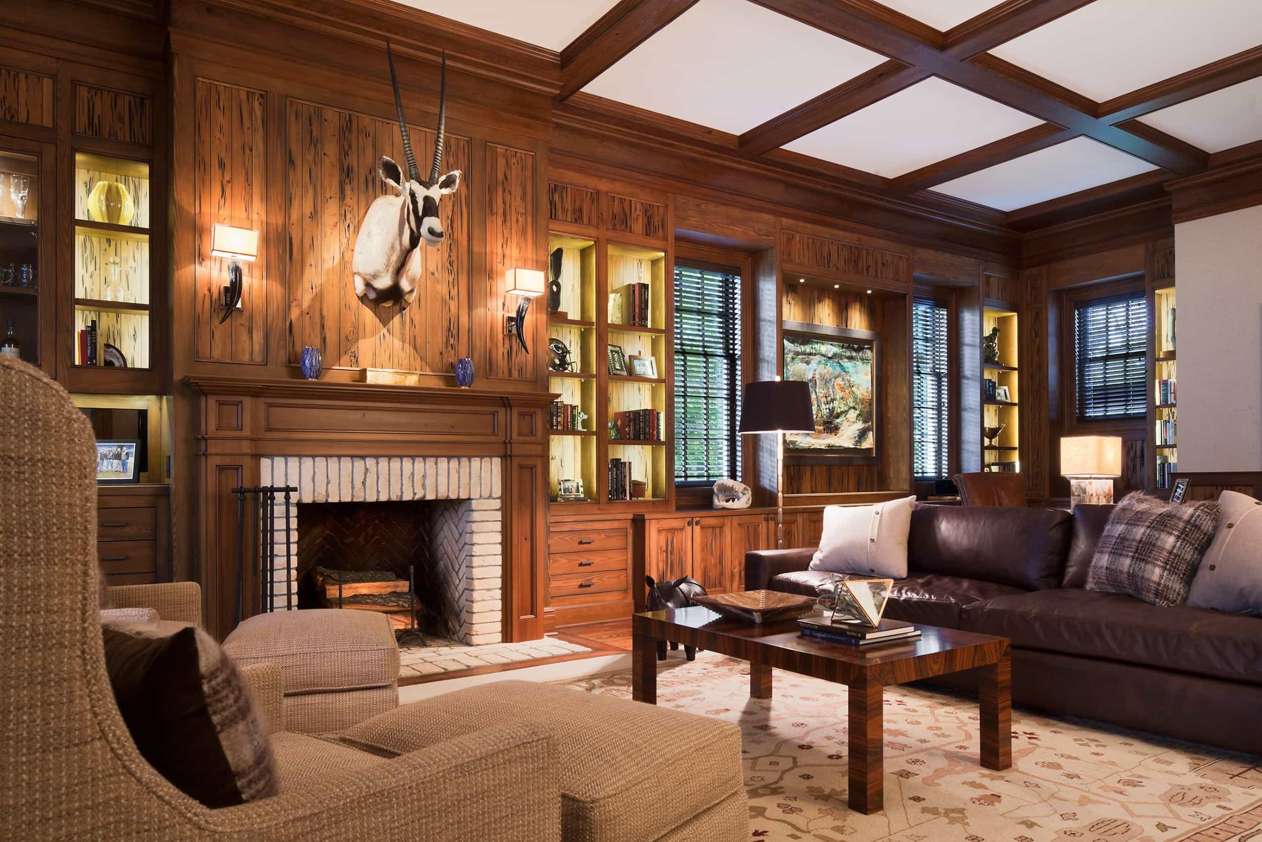 Residential commercial interiors studio m interior design - Interior designers jacksonville fl ...
