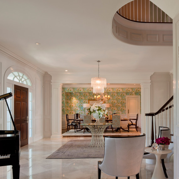 Luxury interior design Jacksonville Fl