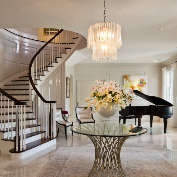 Studio m interior design home and office gallery - Kitchen design gallery jacksonville fl ...