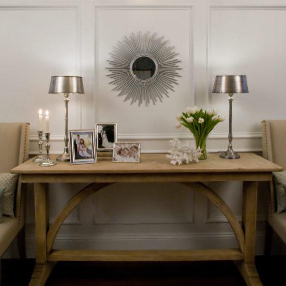 Interior Design Cottage Style Home