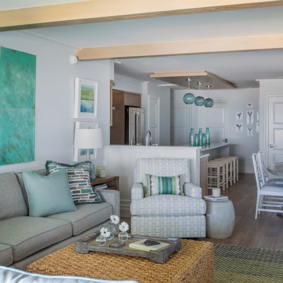 Luxury beach condo Ponte Vedra Beach Florida