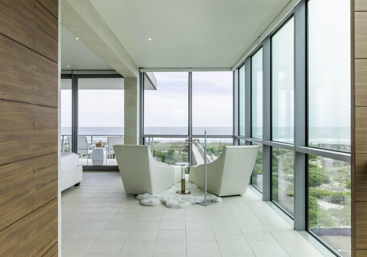 Modern Beach Home Interior Design