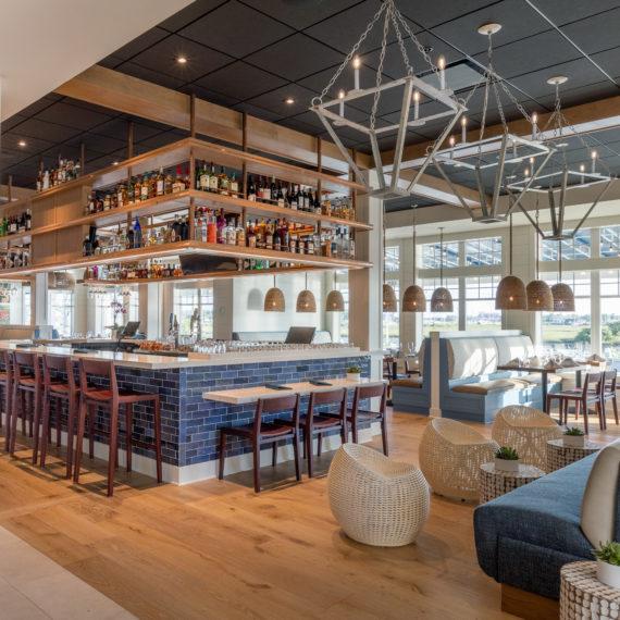 Restaurant Interior Design St. Augustine